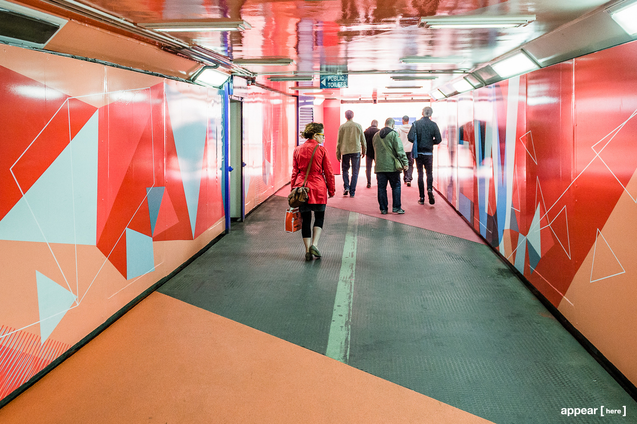 Shops Amp Event Spaces To Rent In Old Street Station Find